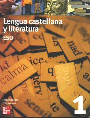 lengua castellana y literatura editorial anaya: